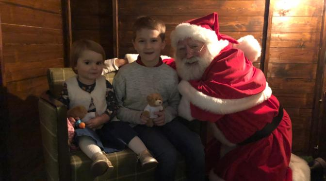 Family Fun at Fairmont St Andrews
